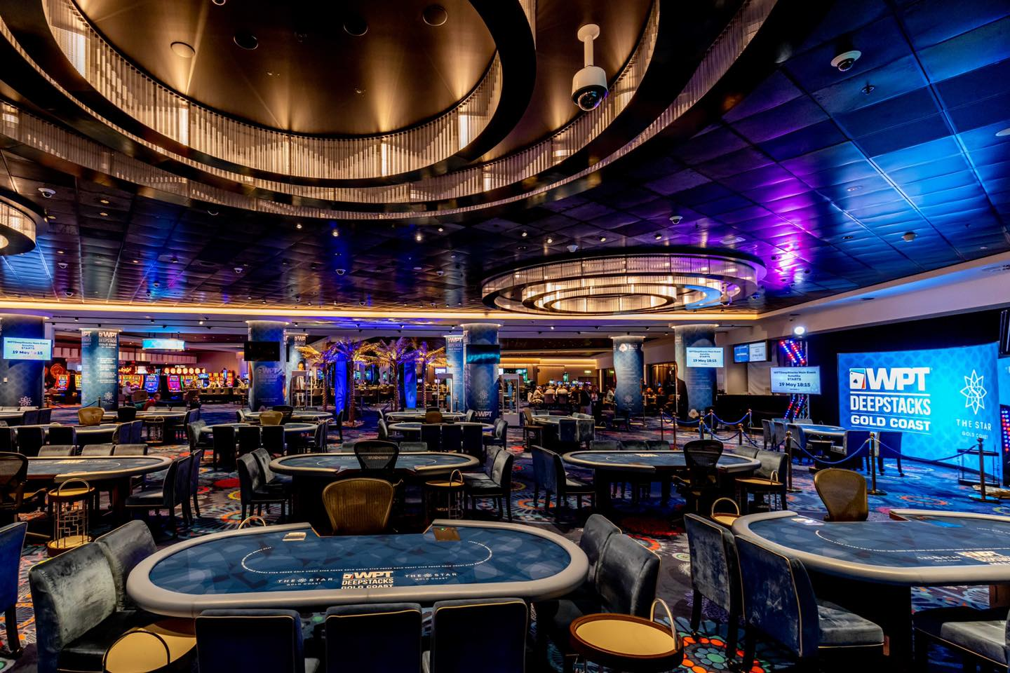 WPTDS Gold Coast starts tomorrow – Events now approved as Full Ring!
