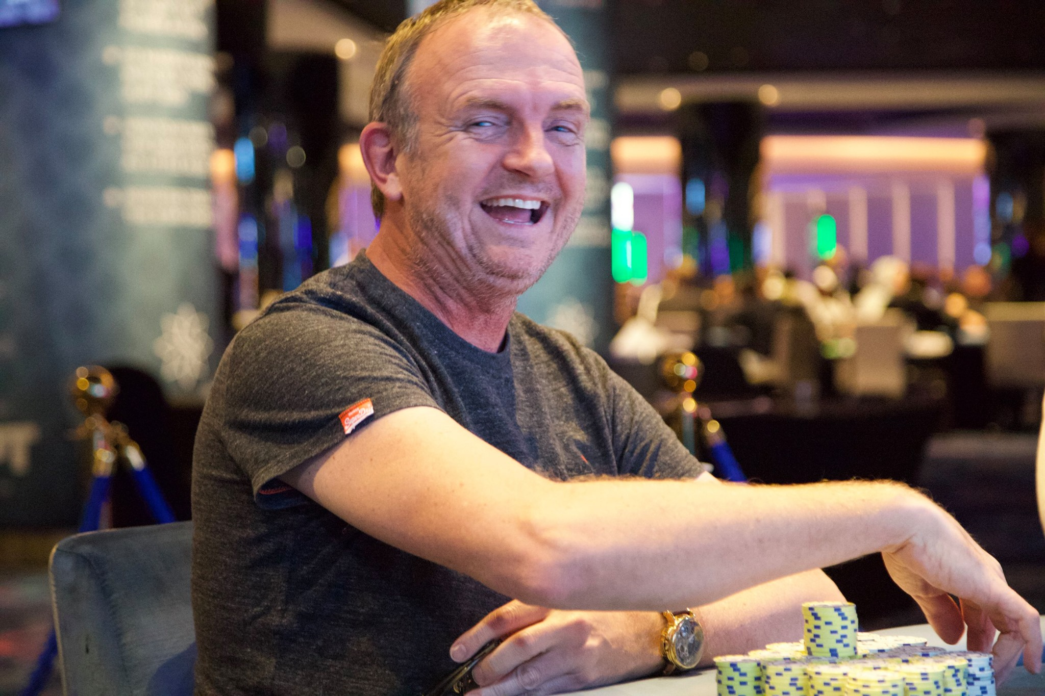 WPTDS Gold Coast Side Event Results #8 to #10