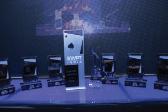 WPT Online India 2021 - August 1 to 15 Results